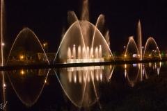 Светлинките от вода