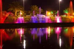 Цветните и пеещи фонтани