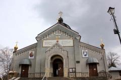 Църквата св. Николай