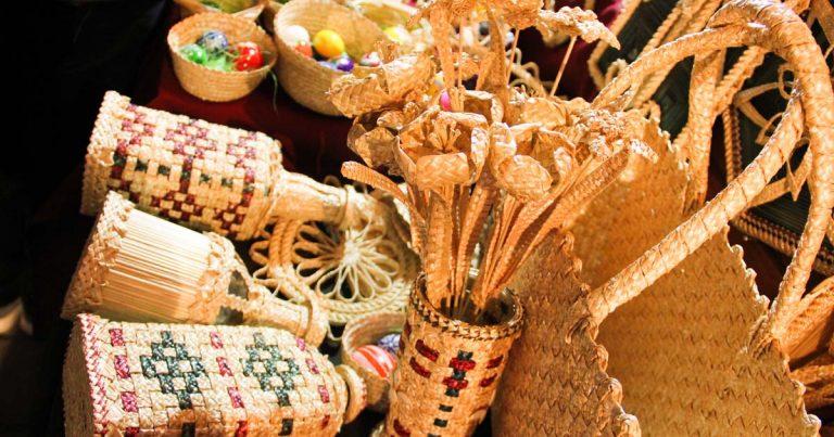 Плетки от слама
