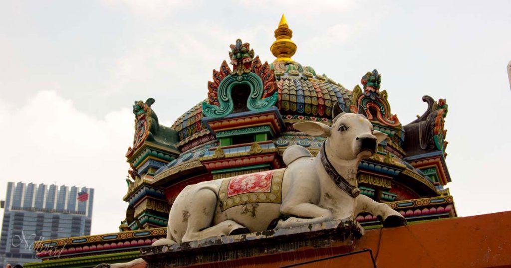 Един от най-старите храмове