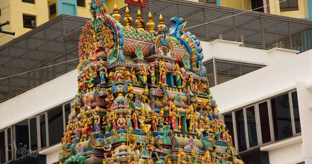 Детайли от храма