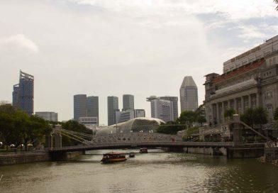 10 неща, които не пропуснахме в Сингапур ;-))