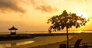 Рано сутрин на плажа
