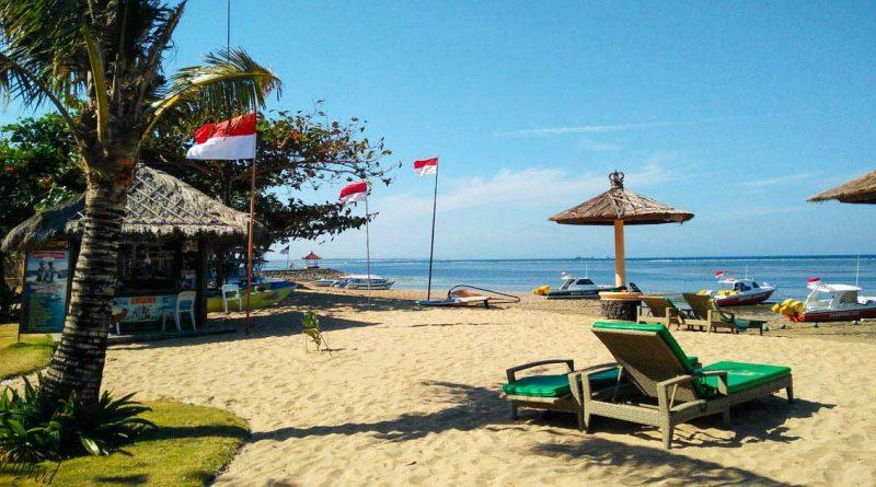 Плажът на Бали - бленувана мечта ли ?