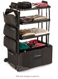 Куфар гардероб