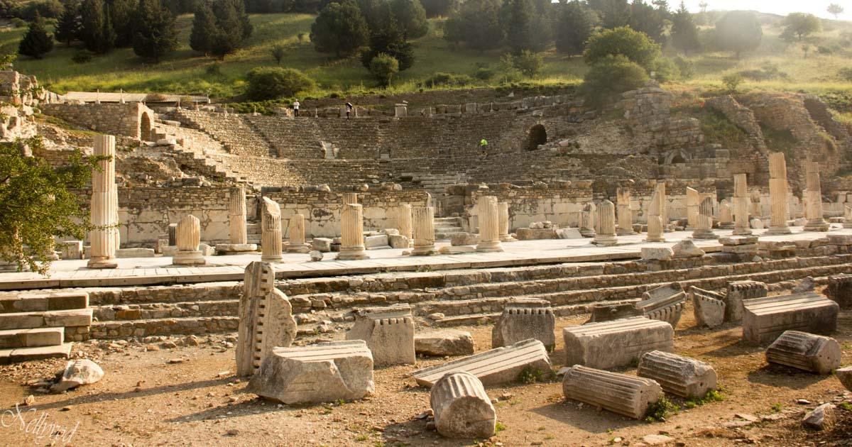 Основите на Агората