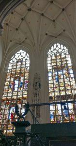 Катедралата Сен Мишел и Гудула