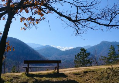 Rodopi mountains