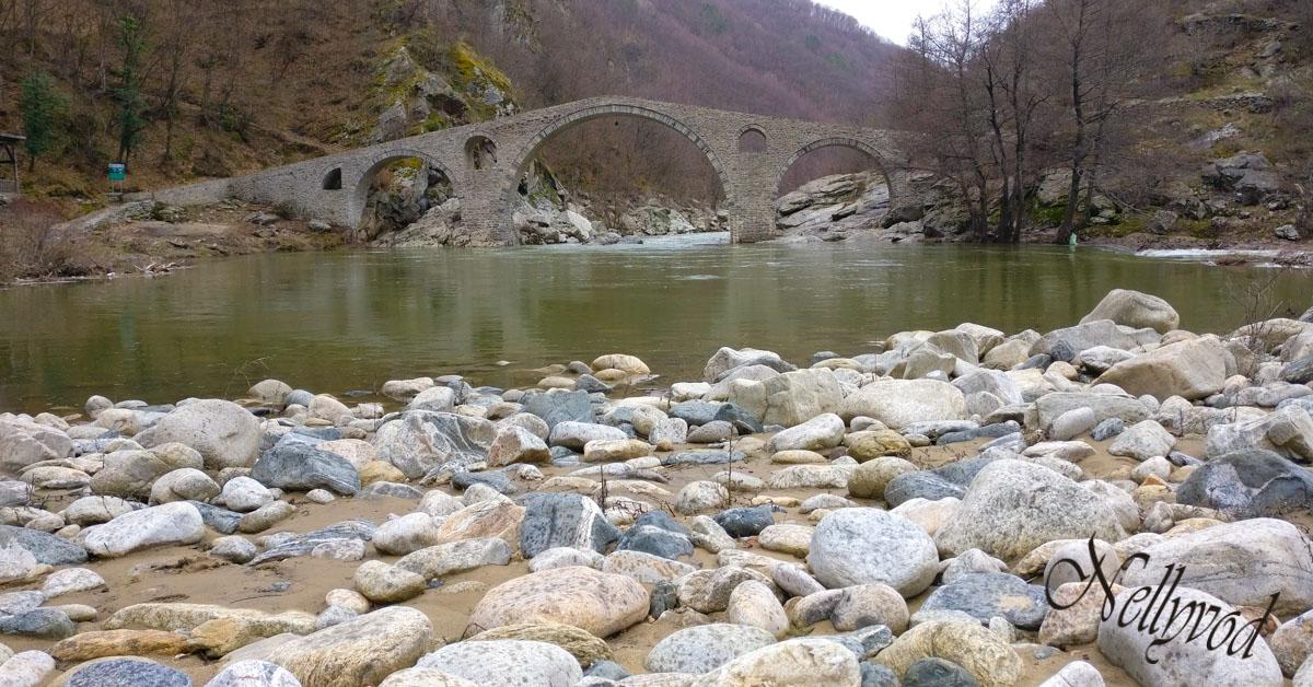 Ардино Дяволският мост в Родопите