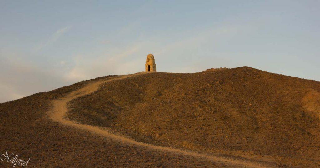 Бедуинска кула