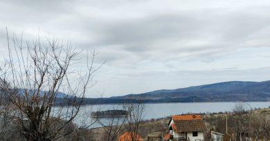 Идеи за уикенда: Разходка до Власинското езеро и ждрелото на река Ерма