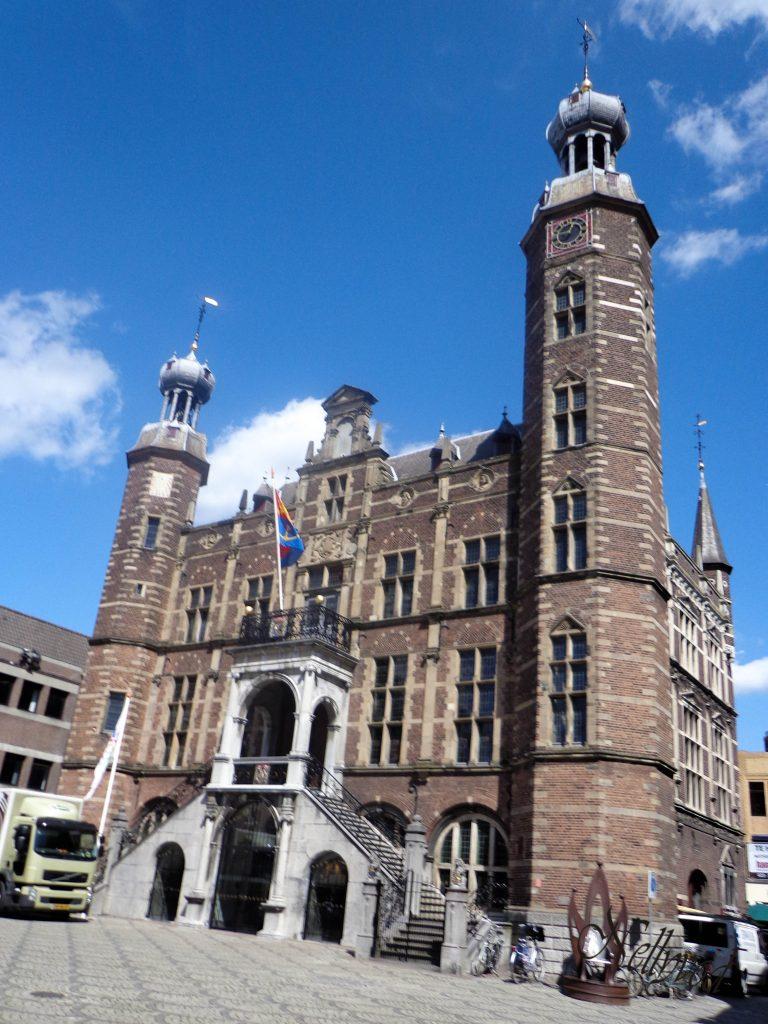Кметството във Венло