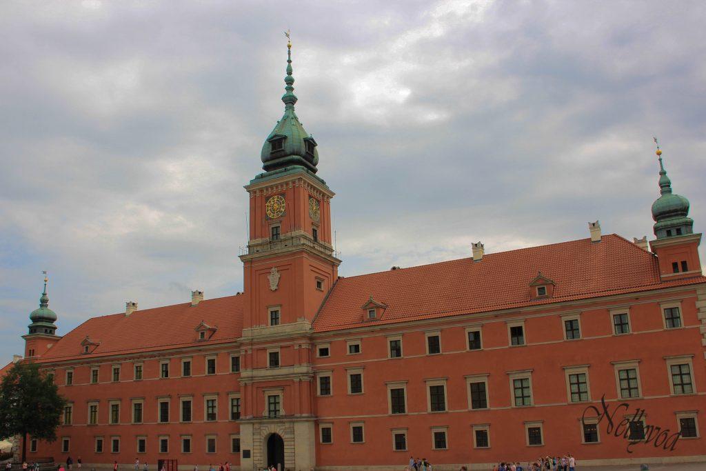 Кралският замък