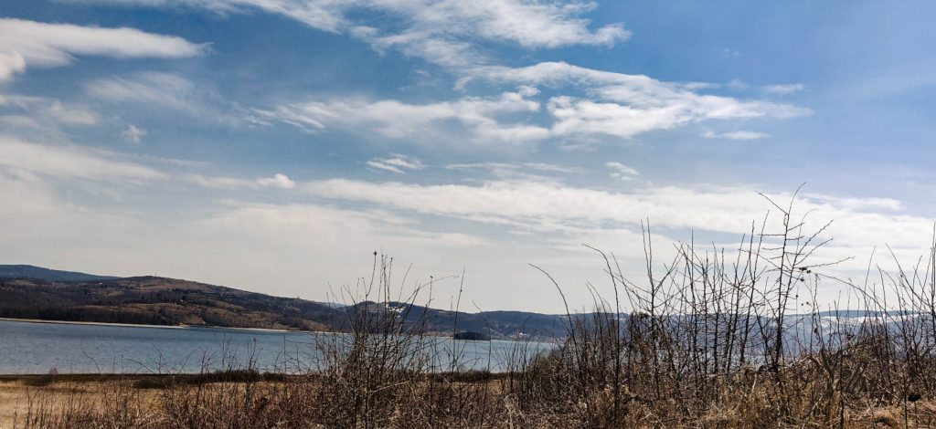 Власинското езеро